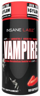 Insane Labz Vampire (60капс) - фото 6657