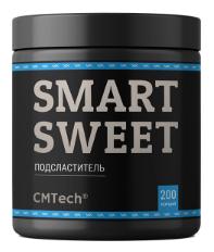 CMTech Комплексный сахарозаменитель SMART SWEET (200гр) - фото 6677