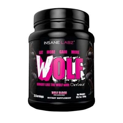 Insane Labz Wolf (721гр) - фото 6682