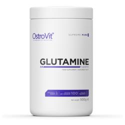OstroVit - L-Glutamine (500гр) - фото 6684