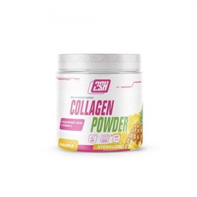 2SN Collagen Hyaluronic Acid + Vit C powder (200г) - фото 6703