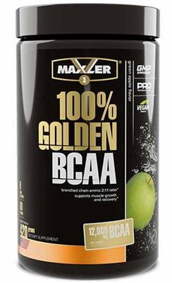 Maxler 100% Golden BCAA (420гр) - фото 6715