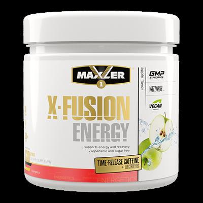 Maxler X-Fusion Energy (Amino acids) (330гр) - фото 6723