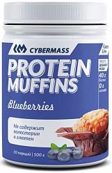 CyberMass - Protein MUFFINS (500гр) - фото 6740
