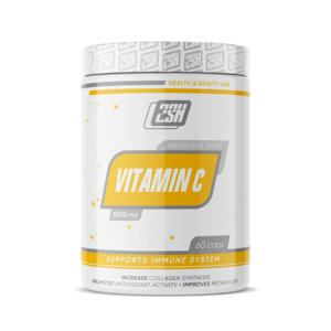 2SN Vitamin C 1000mg (120капс) - фото 6760