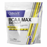 OstroVit BCAA MAX INSTANT (400гр) - фото 6780