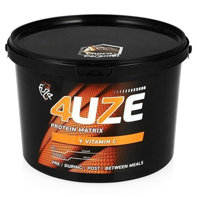 PureProtein - FUZE Multicomponent Protein (3000гр) - фото 6817