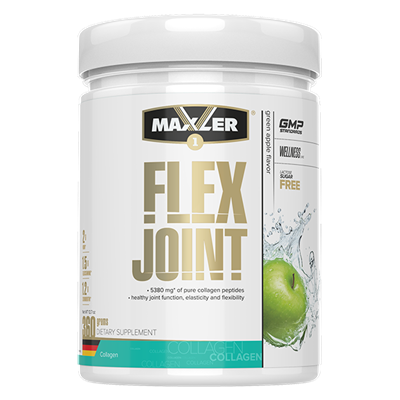 Maxler Flex Joint (360гр) - фото 6827
