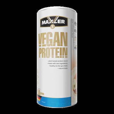 Maxler Vegan Protein (450гр) - фото 6832