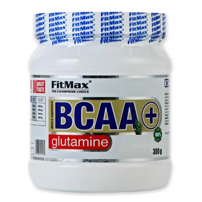 FitMax - BCAA + Glutamine (300гр) - фото 6856