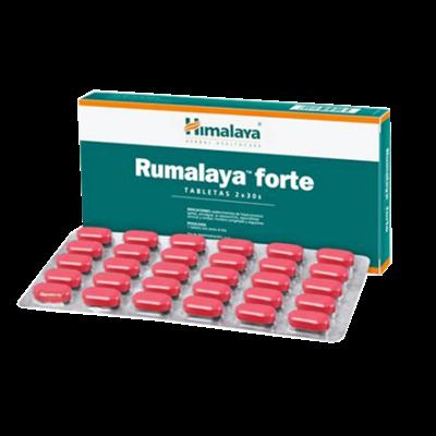 Himalaya Rumalaya Forte (60капс) - фото 6885