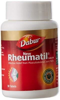 Dabur Rheumatil (90таб) - фото 6888