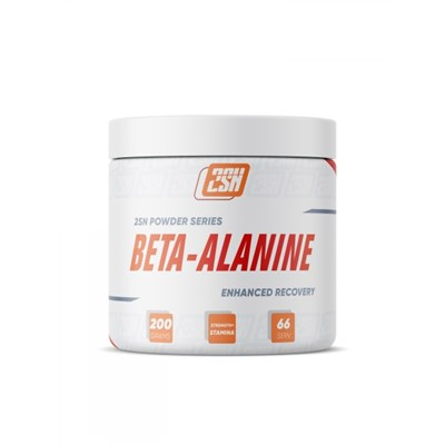 2SN Beta Alanine (200гр) - фото 6909