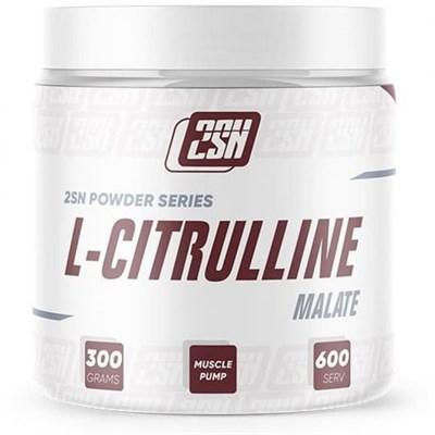 2SN Citrulline malate powder (300гр) - фото 6912