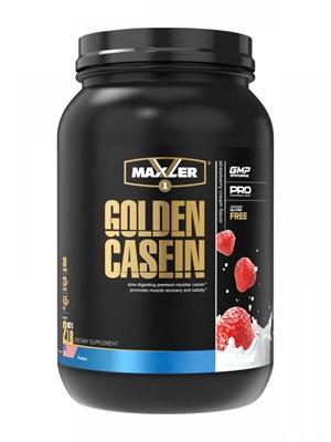 Maxler Golden Casein (908гр) - фото 7016