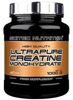 Scitec Nutrition Creatine Monohydrate (1000гр) - фото 7018