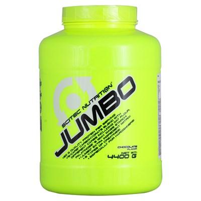 Scitec Nutrition Jumbo (4400гр) - фото 7144