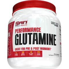 SAN Performance Glutamine (600гр) - фото 7146