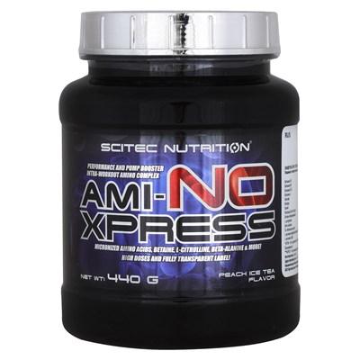 Scitec Nutrition - Ami-NO Xpress (440гр) - фото 7714