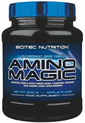 Scitec Nutrition Amino Magic (500гр) - фото 7736
