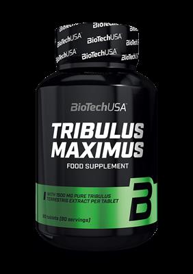 BioTech USA Tribulus Maximus Extra Strong (90таб) - фото 7800