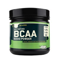 Optimum Nutrition BCAA 5000 Powder (345гр)