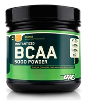 Optimum Nutrition BCAA 5000 Powder (380гр)