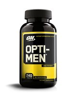 Optimum Nutrition Opti-Men (240таб)