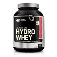 Optimum Nutrition Platinum Hydrowhey (1590гр)
