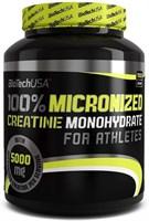 BioTech USA 100% Creatine Monohydrate (1000гр)