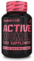 BioTech USA Active Woman (60таб)