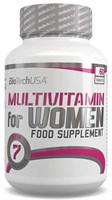 BioTech USA Multivitamin for Women (60таб)