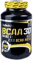 BioTech USA BCAA Nano 3D (90капс)
