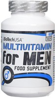 BioTech USA Multivitamin for Men (60таб)