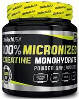 BioTech USA 100% Creatine Monohydrate (300гр)