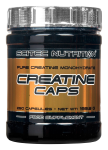 Scitec Nutrition Creatine Caps (250капс)