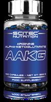 Scitec Nutrition AAKG (100капс)