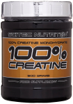 Scitec Nutrition 100% Creatine Pure (500гр)
