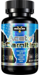 Maxler Acetyl L-Carnitine (100капс)