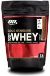 Optimum Nutrition 100 % Whey Gold Standard (450гр)