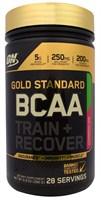 Optimum Nutrition - Gold Standart BCAA (280гр)