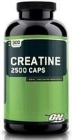 Optimum Nutrition Creatine 2500 Caps (300капс)