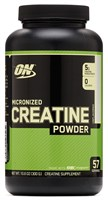 Optimum Nutrition Micronized Creatine Powder (300гр)