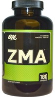 Optimum Nutrition ZMA (180капс)