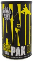 Universal Nutrition Animal Pak (44пак)