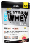 VP Laboratory 100% Platinum Whey (750гр)