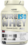 VP Laboratory Pure Iso Whey (908гр)