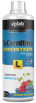 VP Laboratory L-Carnitine concentrate (1000мл)