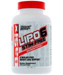 Nutrex Lipo 6 Stim-free (120капс)