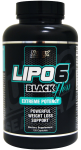 Nutrex Lipo 6 Black Hers (120капс)
